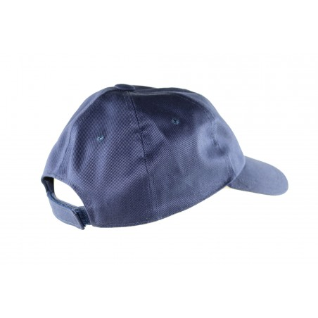 Casquette bleu made in france pour homme fabriquée en France GAULOIS® 100% coton Made in FRANCE. Made in FRANCE cap caps bob